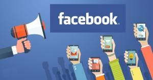 Efetivamente usando facebook